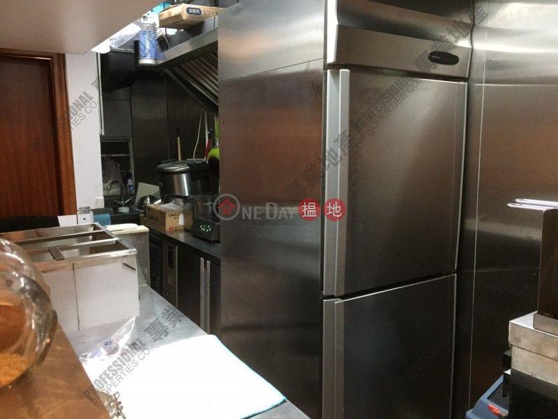 嘉利大廈|地下|商舖-出租樓盤HK$ 26,000/ 月
