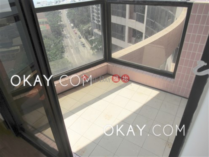 Exquisite 3 bedroom with sea views, balcony | Rental | Pacific View 浪琴園 Rental Listings