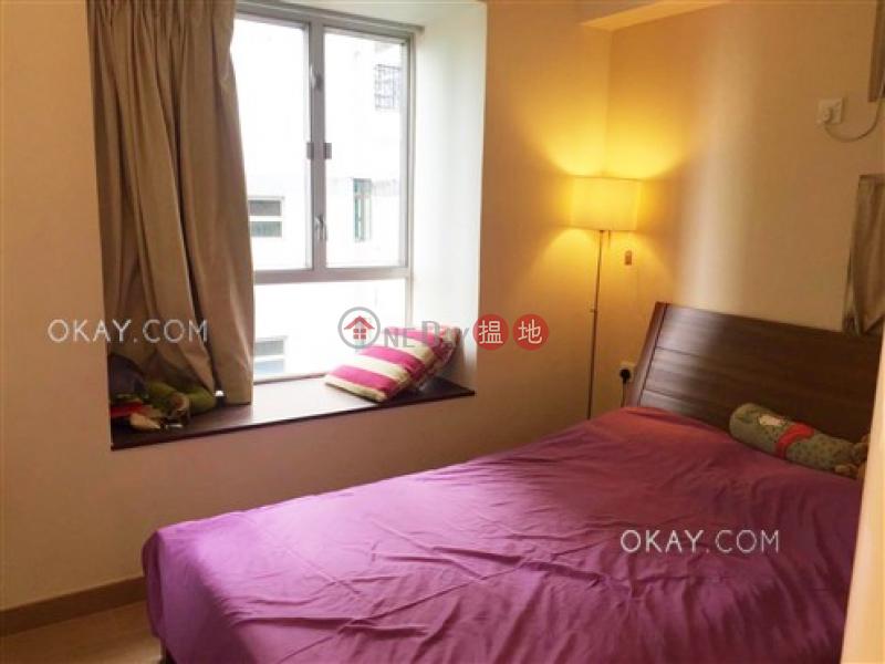 HK$ 8.2M | Floral Tower Western District Tasteful high floor in Mid-levels West | For Sale