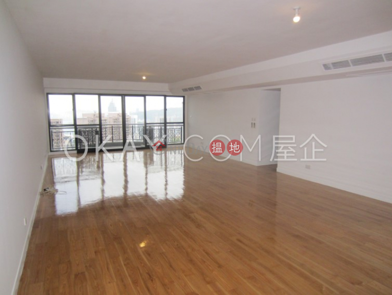 Unique 4 bedroom with balcony & parking | Rental | 12 May Road | Central District Hong Kong | Rental, HK$ 115,000/ month