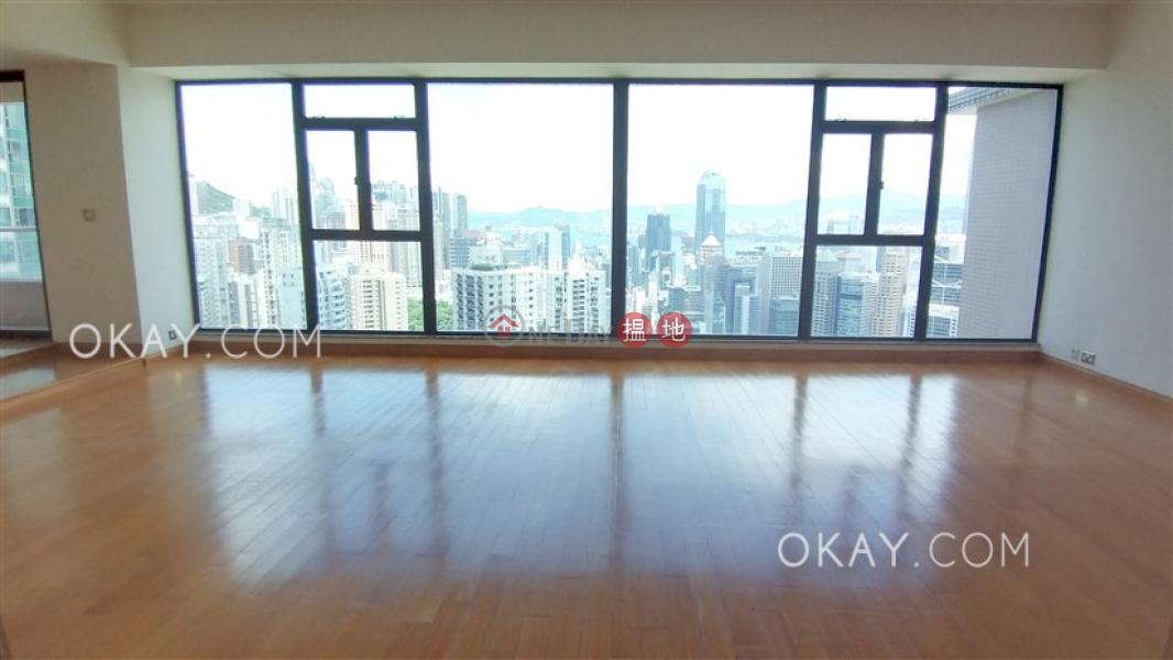 香港搵樓 租樓 二手盤 買樓  搵地   住宅 出租樓盤 4房3廁,極高層,星級會所,露台《寶雲山莊出租單位》
