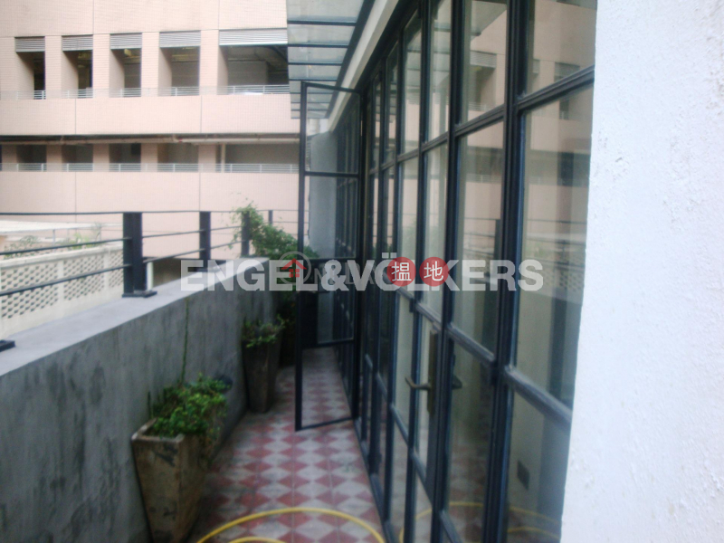 1 Bed Flat for Sale in Sheung Wan, 40-42 Circular Pathway | Western District, Hong Kong, Sales HK$ 27M