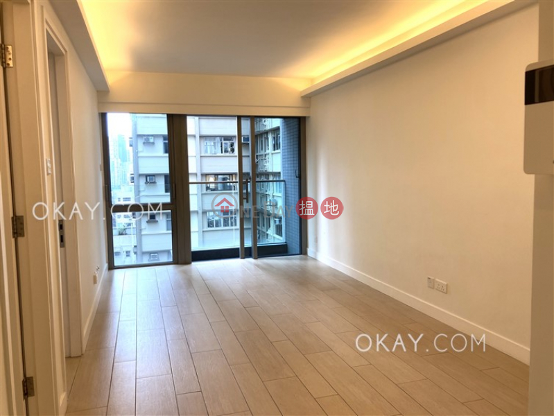 Property Search Hong Kong | OneDay | Residential, Rental Listings | Practical 1 bedroom with balcony | Rental