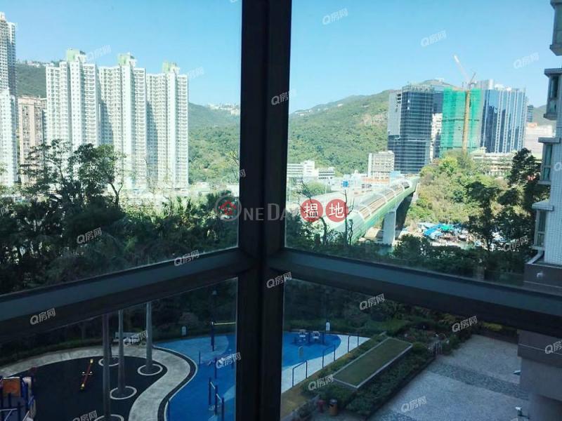 HK$ 880萬|深灣軒2座|南區-實用兩房,內園靚景,名牌發展商《深灣軒2座買賣盤》