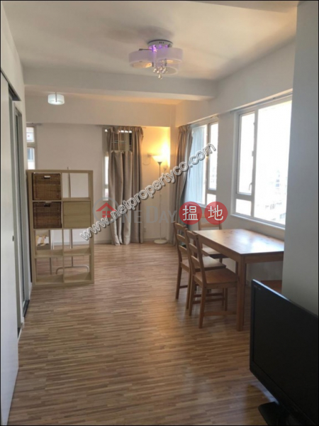 HK$ 20,000/ month | Garley Building Central District, Stylish apartment for rent in Mid-Levels Central