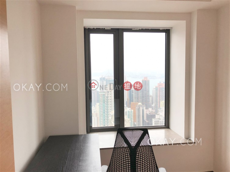 HK$ 33M Arezzo Western District | Luxurious 2 bedroom with balcony | For Sale