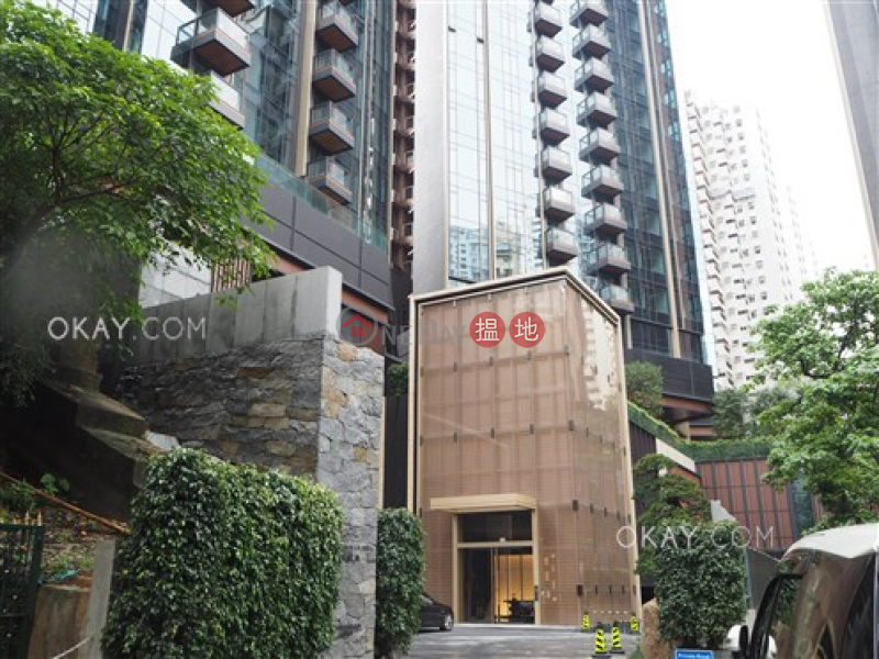 Property Search Hong Kong | OneDay | Residential | Sales Listings, Unique 2 bedroom with balcony | For Sale