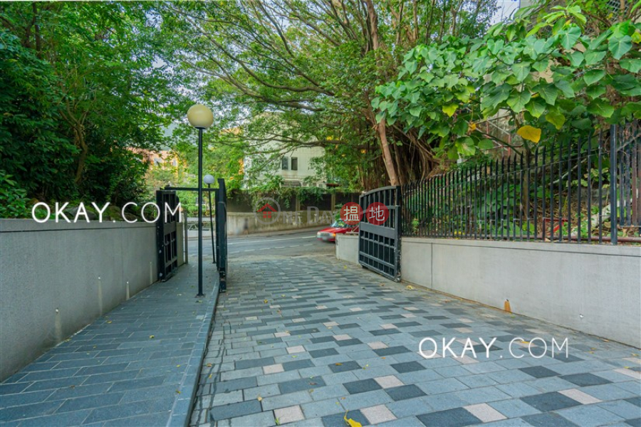 壽山花園低層住宅出售樓盤HK$ 6,500萬