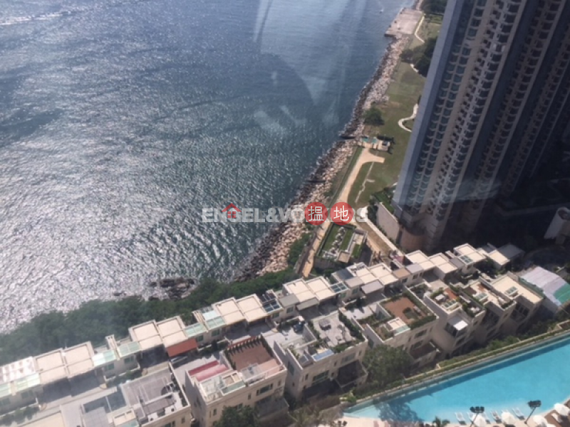 HK$ 53M | Phase 6 Residence Bel-Air Southern District, 4 Bedroom Luxury Flat for Sale in Cyberport