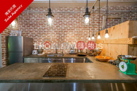 Studio Flat for Sale in Ap Lei Chau|Southern DistrictHarbour Industrial Centre(Harbour Industrial Centre)Sales Listings (EVHK88738)_0