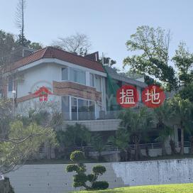 龍湖別墅 12座,清水灣, 新界
