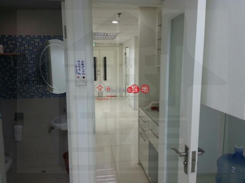 安盛工業大廈2-16禾寮坑路 | 沙田|香港-出租-HK$ 22,500/ 月