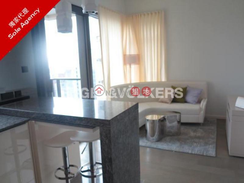 蘇豪區一房筍盤出租|住宅單位-1加冕臺 | 中區|香港-出租HK$ 29,500/ 月