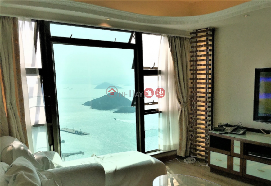 4 Bedroom Luxury Flat for Rent in Shek Tong Tsui 89 Pok Fu Lam Road | Western District, Hong Kong | Rental, HK$ 90,000/ month