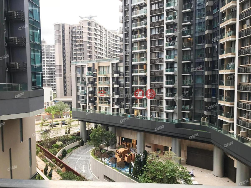 Property Search Hong Kong | OneDay | Residential, Sales Listings, The Sea Crest Block 1 | 1 bedroom Low Floor Flat for Sale