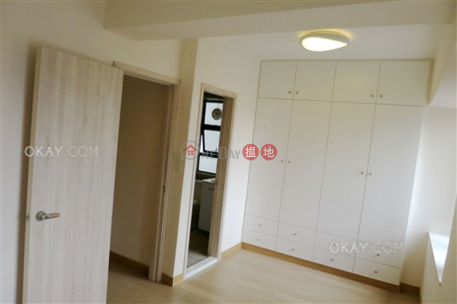 HK$ 35,000/ 月-樂信臺西區-2房2廁,實用率高,星級會所《樂信臺出租單位》
