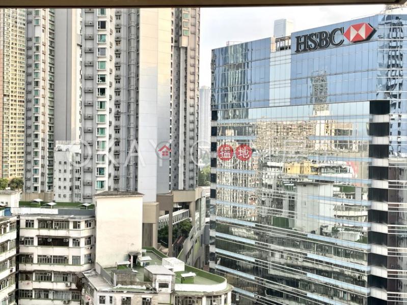 2房1廁,露台利奧坊.凱岸出售單位18嘉善街   油尖旺香港-出售 HK$ 1,080萬