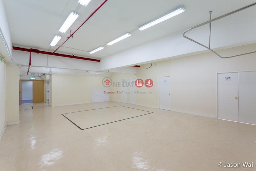 安盛工業大廈 2-16禾寮坑路   沙田 香港出租-HK$ 52,000/ 月