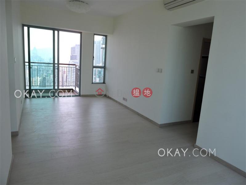 HK$ 60,000/ 月|柏道2號-西區3房2廁,極高層,露台《柏道2號出租單位》