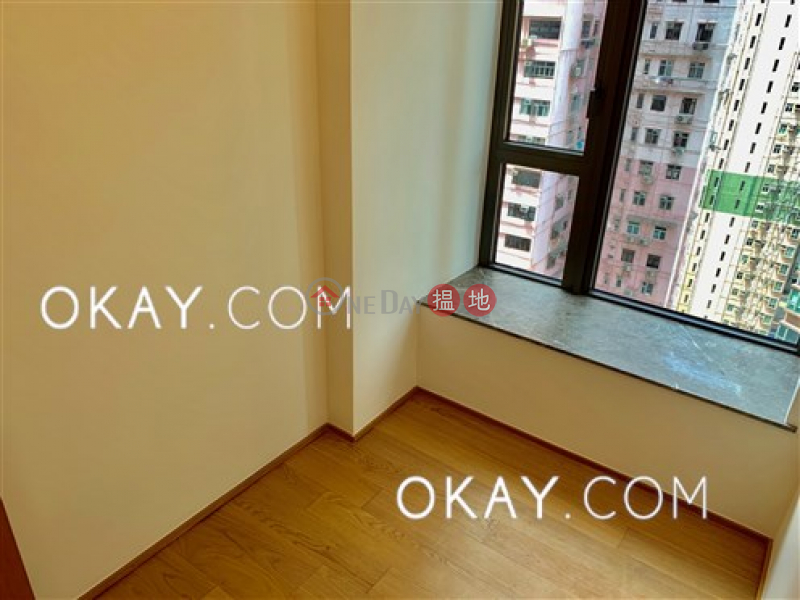 Charming 2 bedroom with balcony | Rental, Alassio 殷然 Rental Listings | Western District (OKAY-R306329)