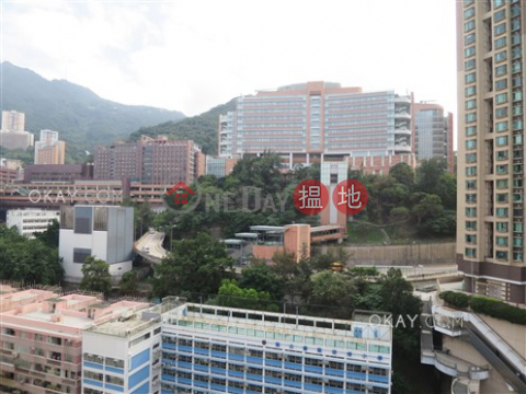 Intimate 1 bedroom on high floor with balcony | For Sale|Eight South Lane(Eight South Lane)Sales Listings (OKAY-S290618)_0