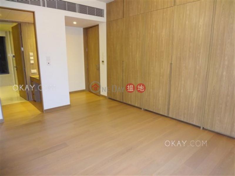 HK$ 127,000/ month Branksome Grande | Central District | Lovely 3 bedroom with balcony & parking | Rental