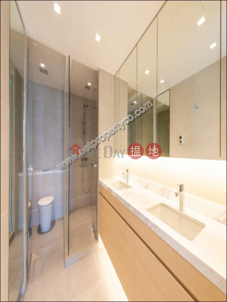 Panoramic Victoria View Unit for Rent 55 Garden Road | Central District | Hong Kong Rental, HK$ 165,000/ month