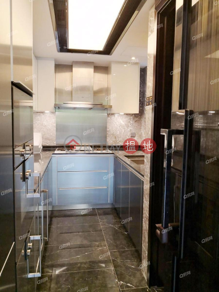HK$ 60,000/ month, Ultima Phase 1 Tower 8 | Kowloon City, Ultima Phase 1 Tower 8 | 2 bedroom Low Floor Flat for Rent
