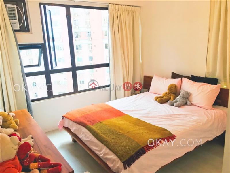 Rare 2 bedroom with harbour views, balcony   Rental   Seaview Garden 海景台 Rental Listings
