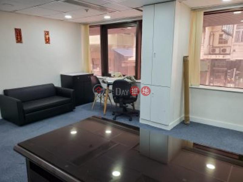 置富商業大廈-低層寫字樓/工商樓盤出租樓盤-HK$ 10,500/ 月