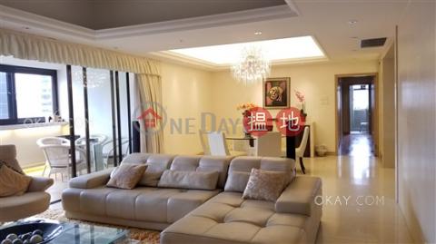 Efficient 4 bed on high floor with balcony & parking | For Sale|Fontana Gardens(Fontana Gardens)Sales Listings (OKAY-S369967)_0