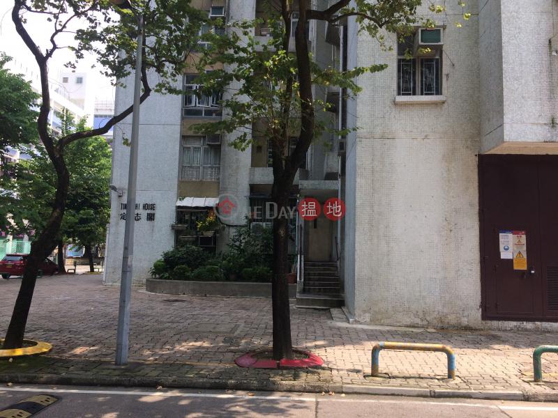 Siu On Court - Ting Chi House (Block F) (Siu On Court - Ting Chi House (Block F)) Tuen Mun|搵地(OneDay)(1)