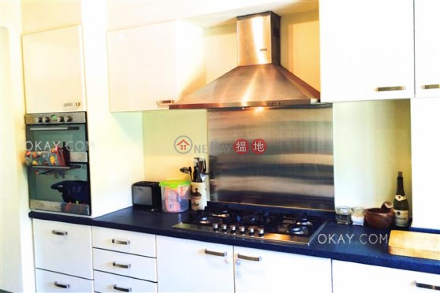 Gorgeous 3 bedroom with sea views & balcony | Rental | Discovery Bay, Phase 3 Parkvale Village, Woodbury Court 愉景灣 3期 寶峰 寶怡閣 Rental Listings