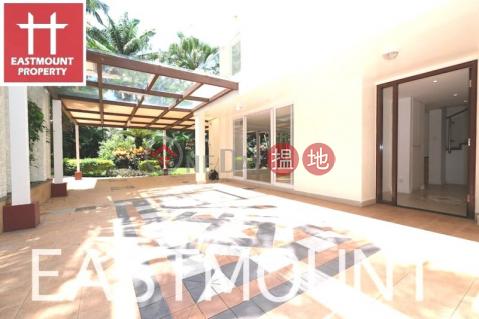 西貢 Greenfield Villa, Chuk Yeung Road 竹洋路松濤軒村屋出售及出租-巨大花園, 私閘圍牆 | 物業 ID:2027松濤軒出售單位|松濤軒(Greenfield Villa)出售樓盤 (EASTM-SSKVI01)_0