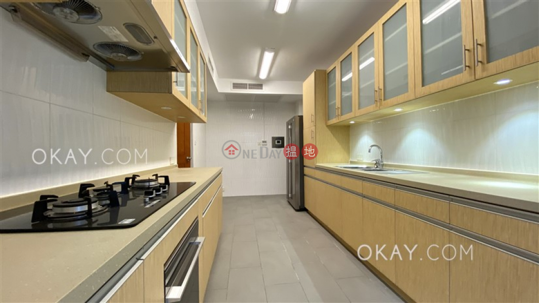 Efficient 4 bedroom with balcony & parking   Rental, 55 Garden Road   Central District, Hong Kong, Rental HK$ 127,000/ month