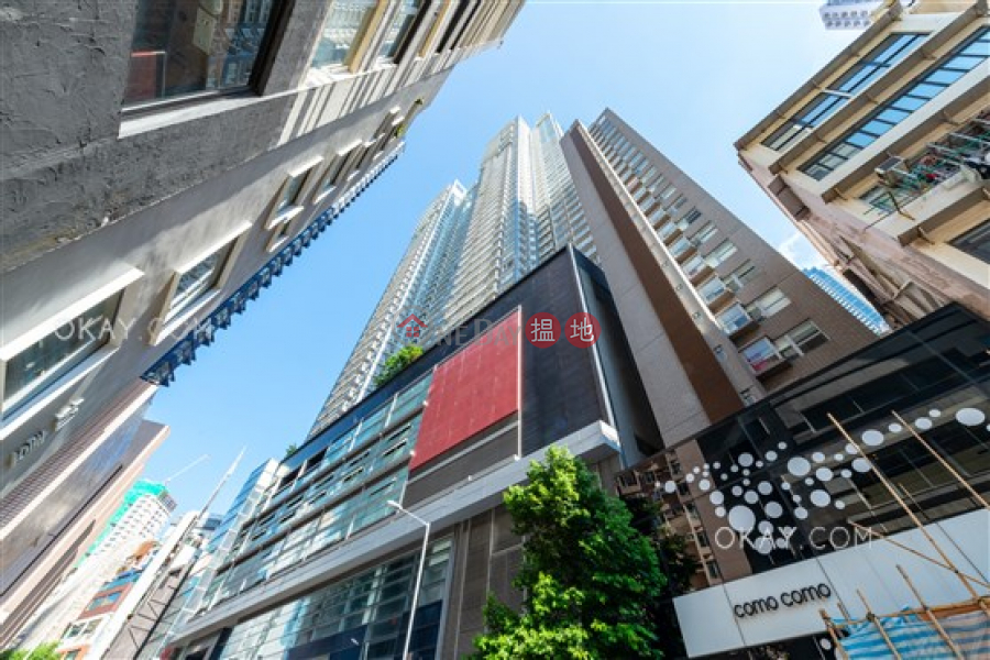 Property Search Hong Kong | OneDay | Residential | Rental Listings Elegant 2 bedroom with balcony | Rental