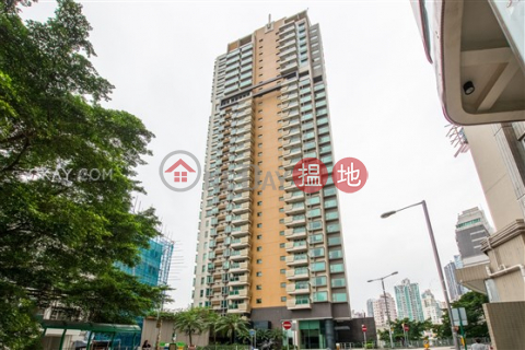 Stylish 2 bedroom with balcony | For Sale|Centre Place(Centre Place)Sales Listings (OKAY-S65398)_0