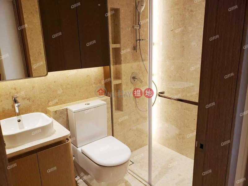 HK$ 24,000/ month Island Garden, Eastern District, Island Garden | 1 bedroom Mid Floor Flat for Rent