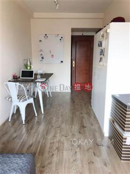 Charming 2 bedroom on high floor with balcony | Rental | The Merton 泓都 Rental Listings