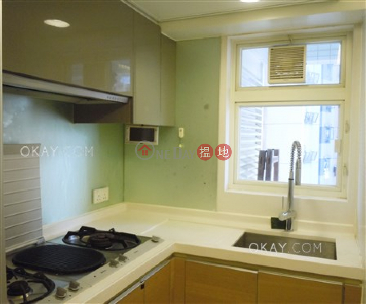 Property Search Hong Kong | OneDay | Residential | Sales Listings | Lovely 2 bedroom on high floor with balcony | For Sale