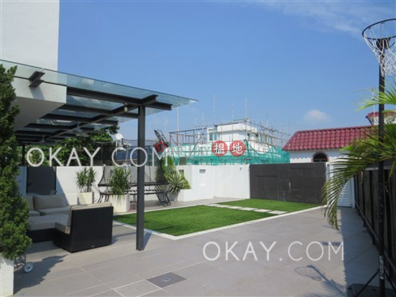Property Search Hong Kong | OneDay | Residential | Rental Listings | Lovely house with sea views, rooftop & terrace | Rental