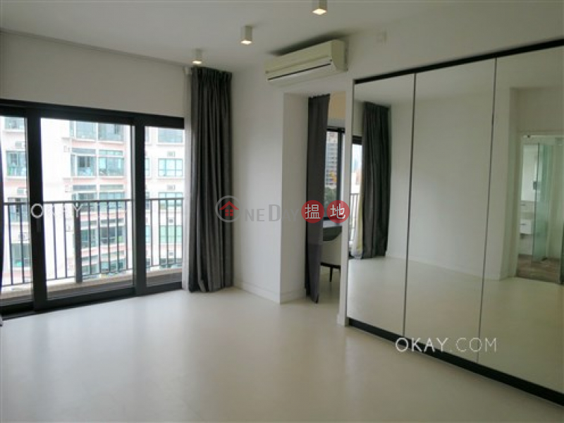 Gorgeous 4 bedroom on high floor with rooftop & balcony | For Sale | The Babington 巴丙頓道6D-6E號The Babington Sales Listings