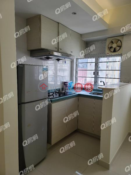 Wing Fat Mansion | Unknown | Residential | Rental Listings HK$ 16,300/ month