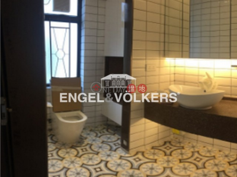 1 Bed Flat for Rent in Stubbs Roads, 18 Tung Shan Terrace 東山台18號 Rental Listings | Wan Chai District (EVHK33808)