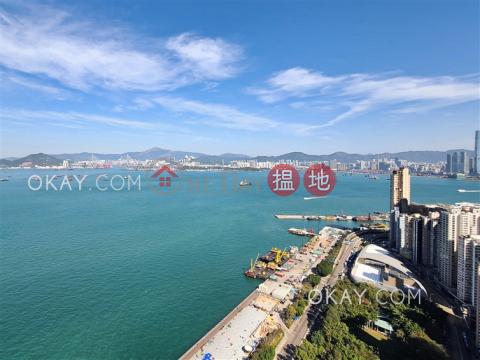Rare 3 bedroom on high floor with sea views & balcony | Rental|Townplace(Townplace)Rental Listings (OKAY-R368012)_0