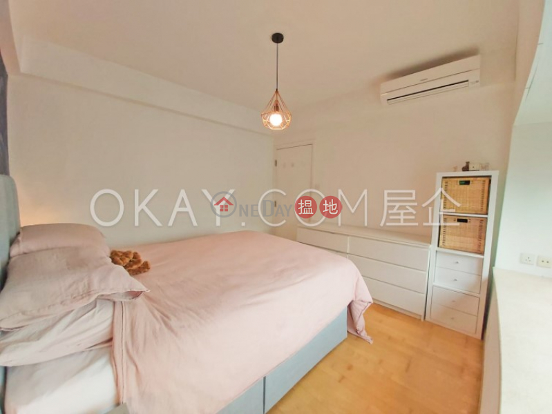 Property Search Hong Kong | OneDay | Residential | Sales Listings | Charming 2 bedroom on high floor with harbour views | For Sale