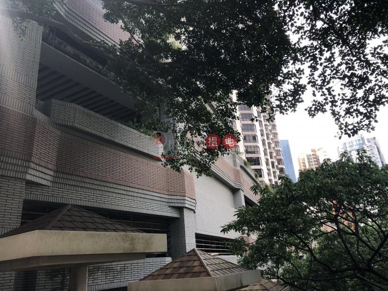 竹林苑 No. 84 (No. 84 Bamboo Grove) 東半山 搵地(OneDay)(2)