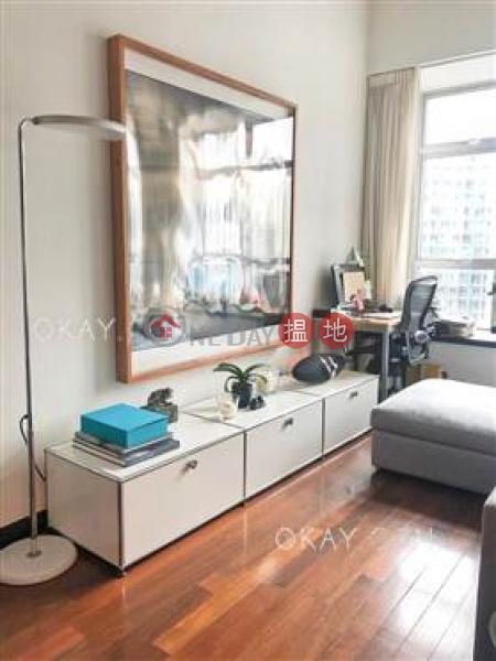 1房1廁,極高層,可養寵物,連租約發售《嘉薈軒出售單位》60莊士敦道 | 灣仔區香港-出售-HK$ 1,200萬