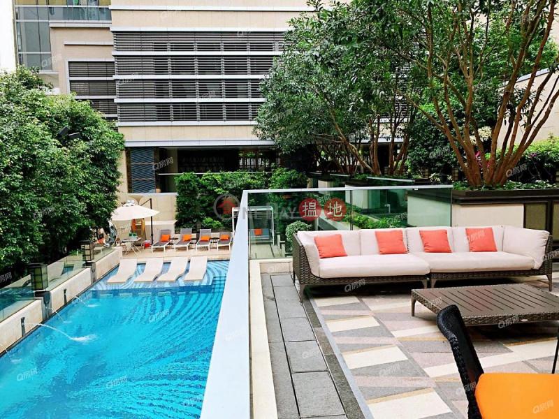 HK$ 3,200萬|卑路乍街68號Imperial Kennedy-西區無敵海景,交通方便,品味裝修《卑路乍街68號Imperial Kennedy買賣盤》