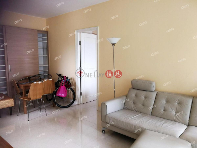 Property Search Hong Kong | OneDay | Residential Rental Listings | Bouquet (Tower 9 - R Wing) Phase 2C La Splendeur Lohas Park | 2 bedroom Low Floor Flat for Rent